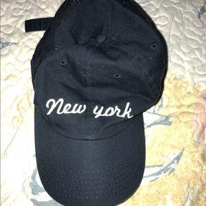 Brandy Melville New York Hat